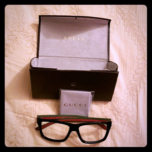 8851cd8c262 Gucci Other - GUCCI GG 1013 S 51N 3H MEN S GLASSES FRAME ONLY
